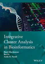 Integrative Cluster Analysis in Bioinformatics