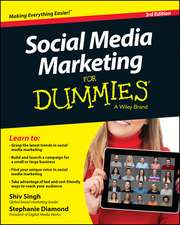 Social Media Marketing for Dummies:  Perception Versus Reality of Traders in Today's Market