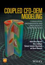 Coupled CFD–DEM Modeling: Formulation, Implementation and Application to Multiphase Flows