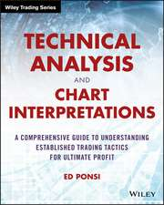 Technical Analysis and Chart Interpretations: A Comprehensive Guide to Understanding Established Trading Tactics for Ultimate Profit