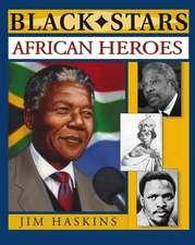 African Heroes