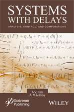 Systems with Delays: Analysis, Control, and Computations