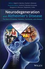 Neurodegeneration and Alzheimer′s Disease: The Role of Diabetes, Genetics, Hormones, and Lifestyle
