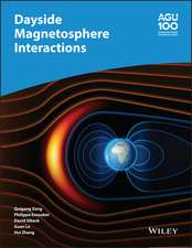 Dayside Magnetosphere Interactions