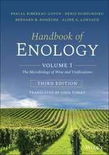 Handbook of Enology: Volume 1