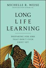 Long Life Learning