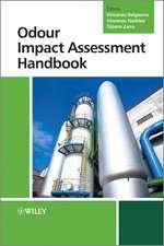Odour Impact Assessment Handbook