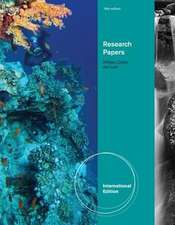 Research Papers, International Edition