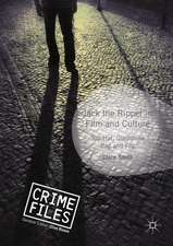 Jack the Ripper in Film and Culture: Top Hat, Gladstone Bag and Fog