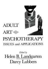 Adult Art Psychotherapy