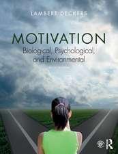 MOTIVATION 5TH EDITION