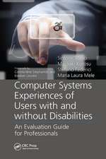 COMPUTER SYSTEMS EXPERIENCES OF USE
