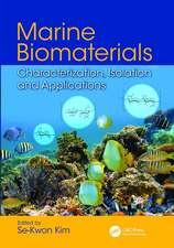 Marine Biomaterials