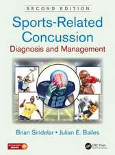 SPORTS RELATED CONCUSSION 2E