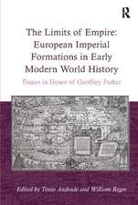 THE LIMITS OF EMPIRE EUROPEAN IMPE