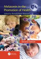 MELATONIN IN THE PROMOTION OF HEALT