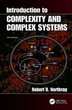 INTRODUCTION TO COMPLEXITY AND COMP