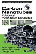 CARBON NANOTUBES REINFORCED METAL M