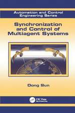 SYNCHRONIZATION AND CONTROL OF MULT