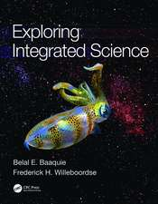 EXPLORING INTEGRATED SCIENCE