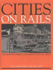 Cities on Rails