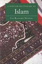 Popular Dictionary of Islam
