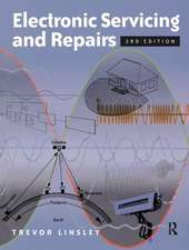 ELECTRONIC SERVICING AND REPAIRS 3E