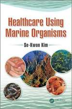 Healthcare Using Marine Organisms