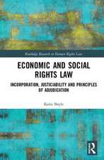ECONOMIC AND SOCIAL RIGHTS BOYLE