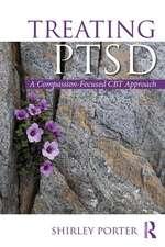 Porter, S: Treating PTSD