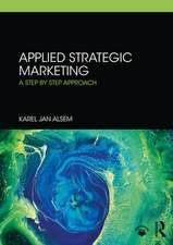 Alsem, K: Applied Strategic Marketing