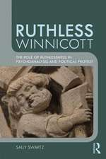 Ruthless Winnicott