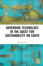 GOVERNING TECHNOLOGY BOLWELL