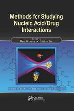 METHODS FOR STUDYING NUCLEIC ACID D