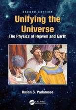 UNIFYING UNIVERSE 2E
