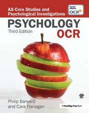 OCR Psychology