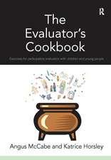 Evaluator's Cookbook