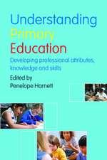 Understanding Primary Education