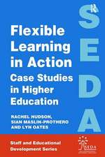 Flexible Learning in Action