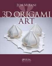 3D Origami Art