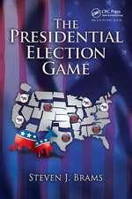 PRESIDENTIAL ELECTION GAME 2E