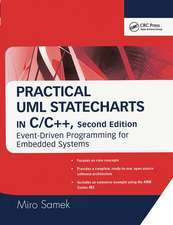 PRACTICAL UML STATECHARTS IN C C