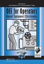 OEE for Operators