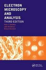 Electron Microscopy and Analysis, Third Edition
