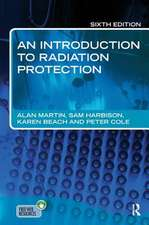 Introduction to Radiation Protection 6E