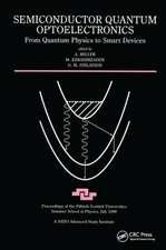 Semiconductor Quantum Optoelectronics