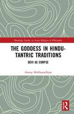Goddess in Hindu-Tantric Traditions