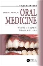 Oral Medicine, Second Edition