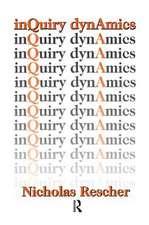 INQUIRY DYNAMICS
