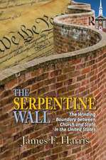 THE SERPENTINE WALL